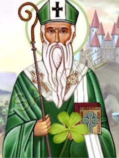 saint patrick and the light of christ the pulpiteer